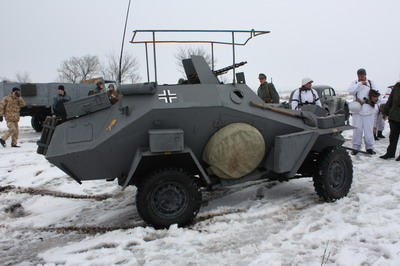 "SKDFZ-222 (""В молодости"" БА-64)"